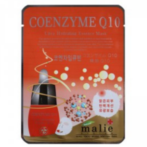 Coenzyme Q10 Ultra Hydrating Essence Mask