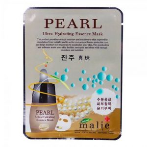 Pearl Ultra Hydrating Essence Mask