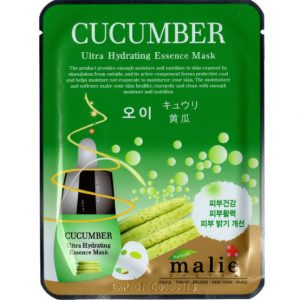 Cucumber Ultra Hydrating Essence Mask