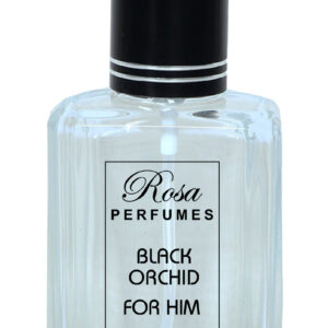 Black Orchid For Him