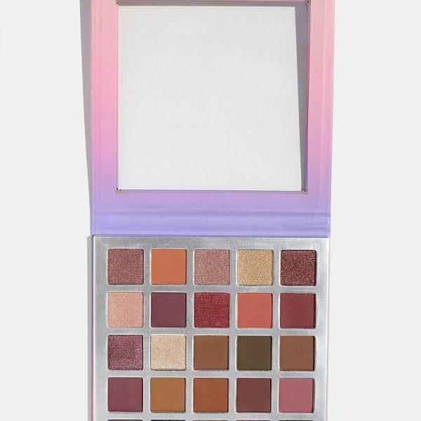 25 Color Eyeshadow Palette- XOXO